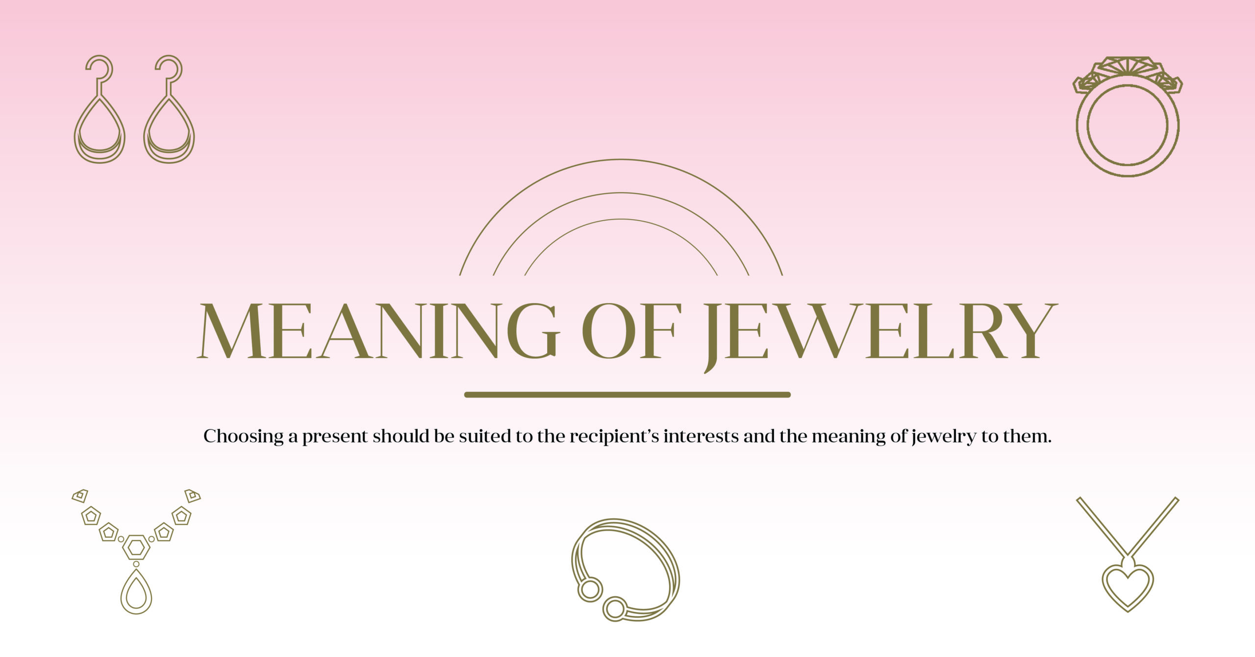 meaning of jewelry